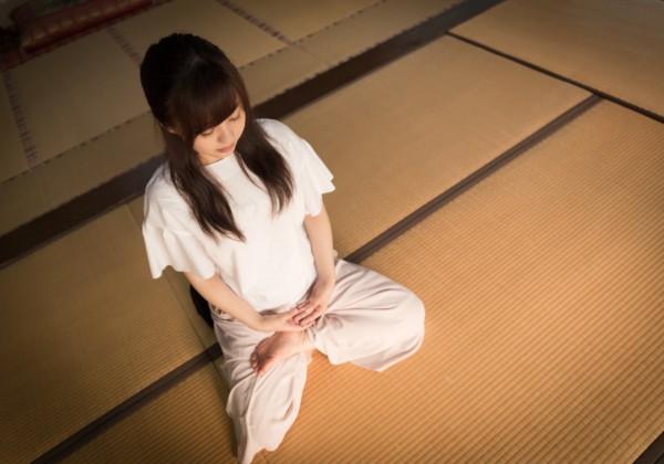 水素吸入瞑想